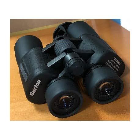 Prismático profesional para naturaleza/Excursiones/Binoculares largo alcance/observación aves/pájaros/caza - 10X50