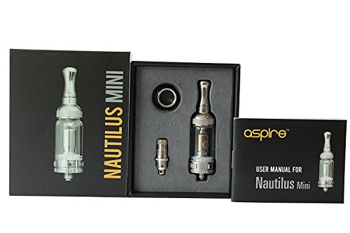 Aspire 2 ml Nautilus Mini Tank