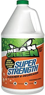 MEAN GREEN CLEANER & DEGREASER SUPER STRENGTH GALLON (1)