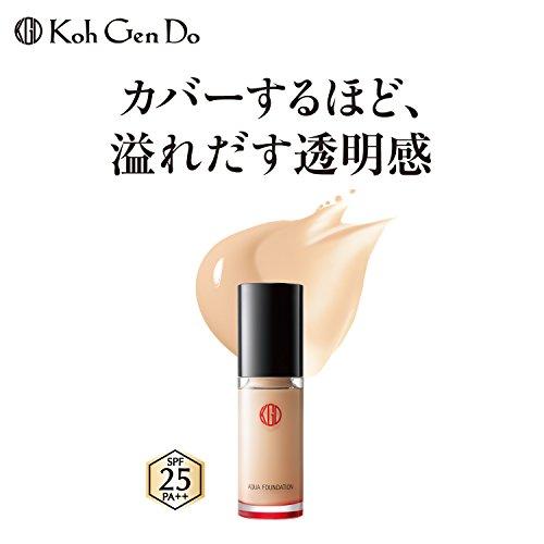 江原道(コウゲンドウ)マイファンスィーアクアファンデーション013