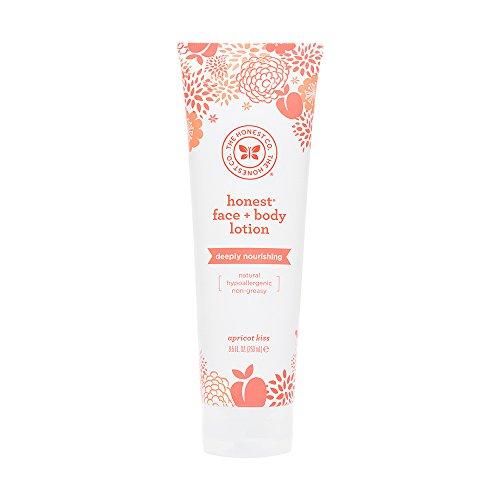 honest company baby lotion - 7
