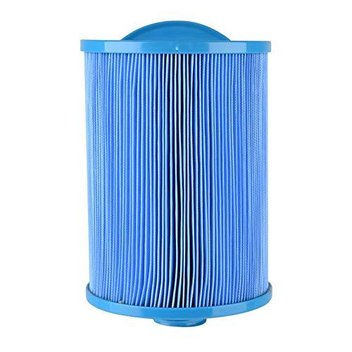 Filtre de Spa de Remplacement FC-356 Antimicrobien Bleu Précision de Filtration 30-40um pour Watkins Hot Springs