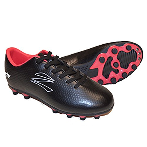 zephz Wide Traxx Soccer 2.0 Cleat Youth 13