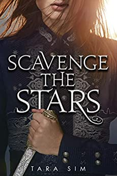 Book's Cover of Scavenge the Stars (English Edition) Versión Kindle