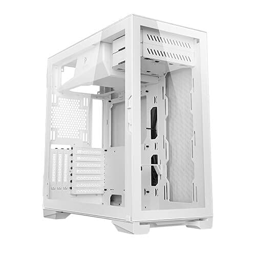 Antec P120 CRYSTAL WHITE MID-TOWER PC CASE