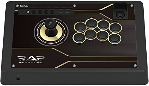 Hori - Real Arcade Pro N Hayabusa (PS4/PS3/PC)