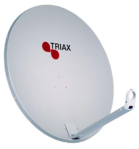 Triax TD 88 SAT-Spiegel 88 cm grau
