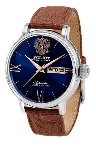 Poljot International Reloj para Hombre 2427.1541512