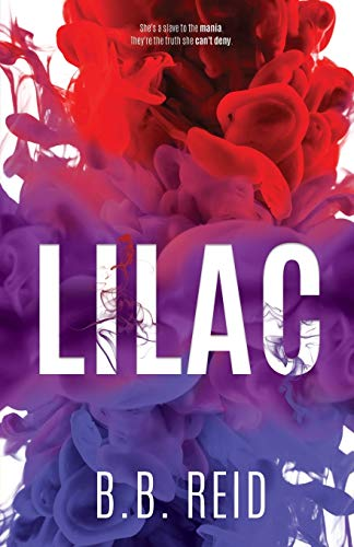 Lilac: An Enemies-to-Lovers Romance