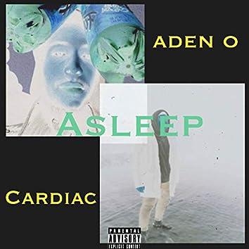 Asleep (feat. Cardiac)