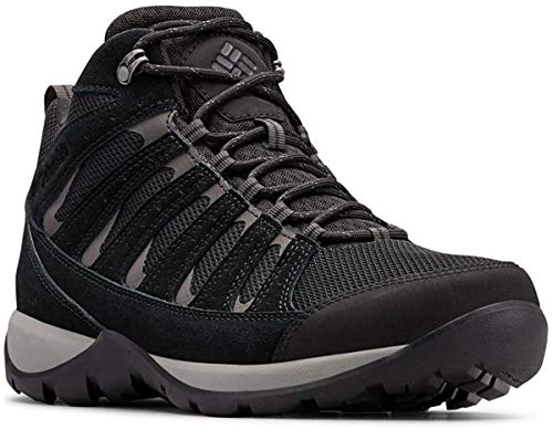 Columbia Men's Redmond V2 Hiking Boots
