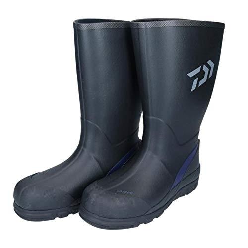 ダイワ(DAIWA) 防寒ブーツ ウォームアップブーツ(スパイクソール) ブラック L WB-3102W 釣り用長靴