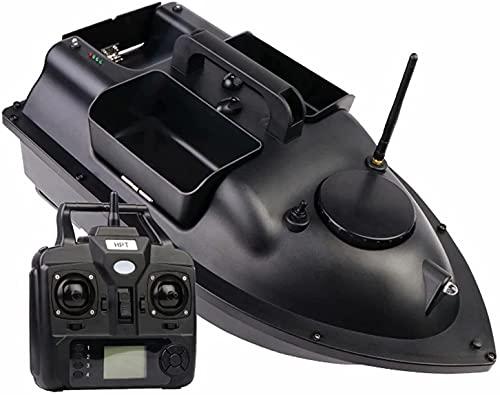 TYSJL 500m viszoeker aas boot met GPS - vissen op afstand bediende boten viszoeker boot met echo-sounder en drie onafhankelijke aas compartimenten aas boot intelligente visserijzoeker