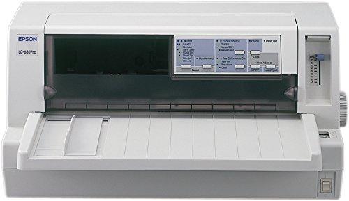 Epson LQ-680 PRO, C11C376125