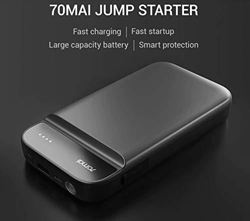 70mai Jump Starter - PowerBank