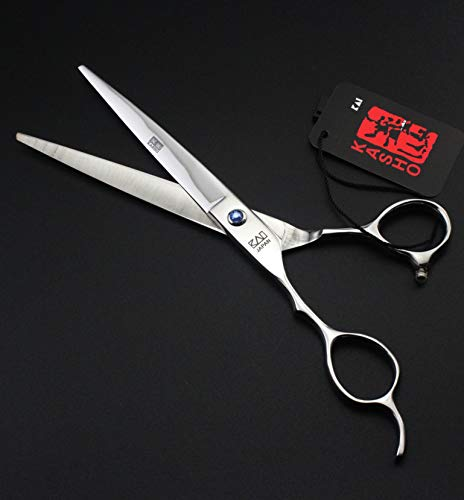 XUEE Tijeras de peluquería para Zurdos