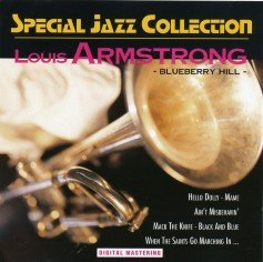 Blueberry Hill (Special Jazz Collection)