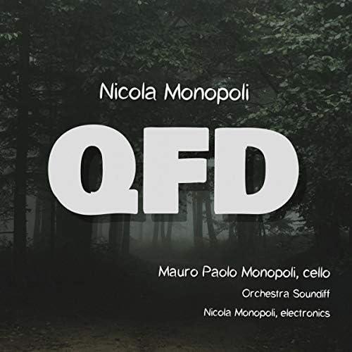 Mauro Paolo Monopoli, Orchestra Soundiff & Nicola Monopoli
