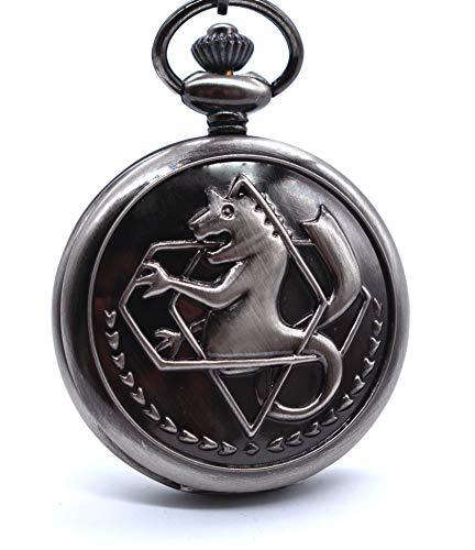 Fullmetal Alchemist Taschenuhr