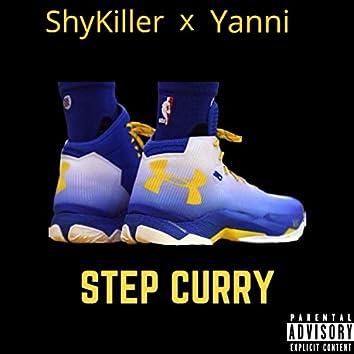 Step Curry (feat. ShyKiller)
