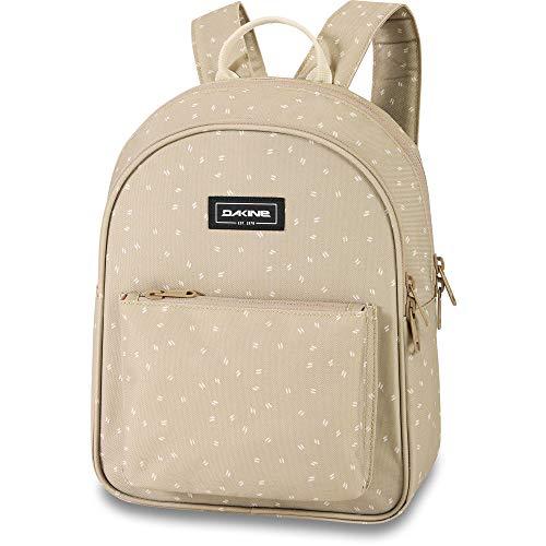 Dakine Mini sac à dos Essentials Pack, 7 litres, sac pour tous les jours avec dos matelassé en mousse - Sac à dos robuste pour l'école, le bureau, l'université ou pour tous les jours
