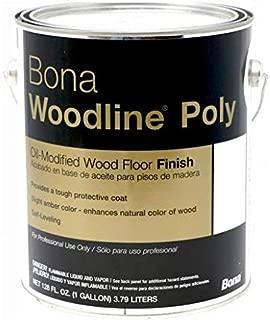 bona oil based polyurethane