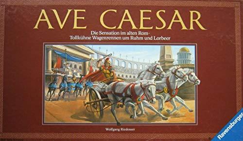 Preisvergleich Produktbild Ave Caesar von Ravensburger