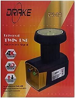 Drake LNB Full HD - 2Port