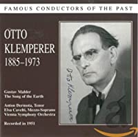 Famous Conductors of the Past-Otto Klemperer