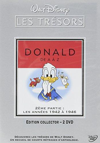 Donald de A à Z-2ème Partie