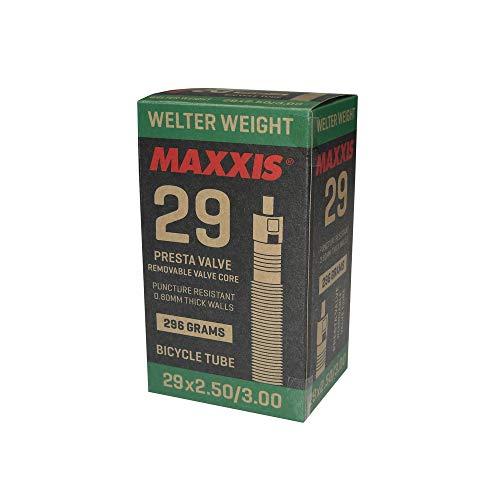 Miscellanea Cam.Maxxis Plus 29X250/300 Presta Smontabile Vs (S