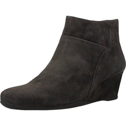 Stonefly Emily 7 Bottines Boots Femme Gris 37 EU