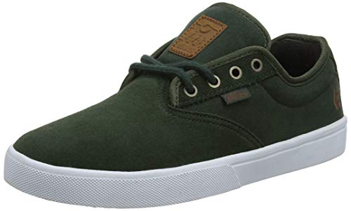 Etnies Jameson SLW - Zapatillas de skate para hombre, (Forrest), 41.5 EU