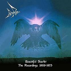 Beautiful Scarlet-The Recordings 1969-1978