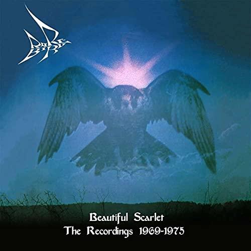 Rare Bird: Beautiful Scarlet-the Recordings 1969-1975 (Audio CD (Live))