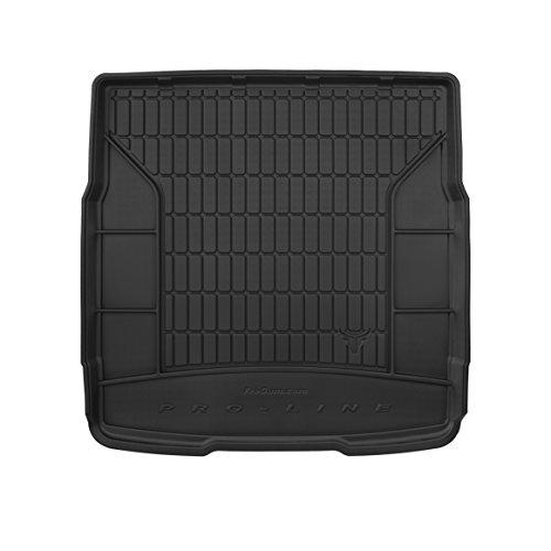 Frogum TM548515 Kofferraumwanne Kofferraummatte - Antirutsch fahrzeugspezifisch
