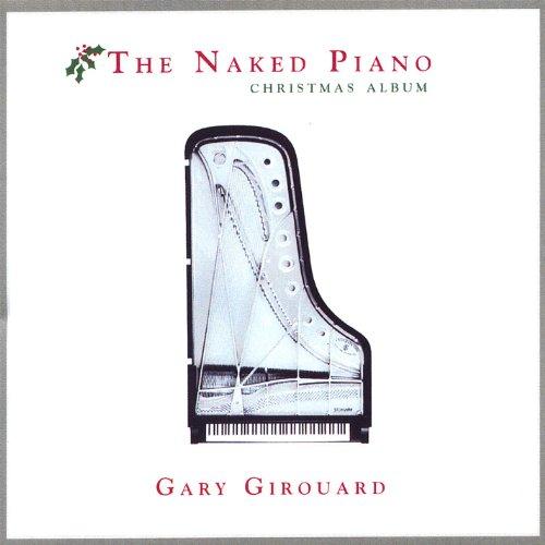 Naked Piano - Christmas