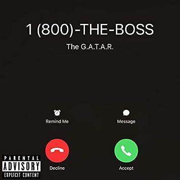 1(800)-The-Boss