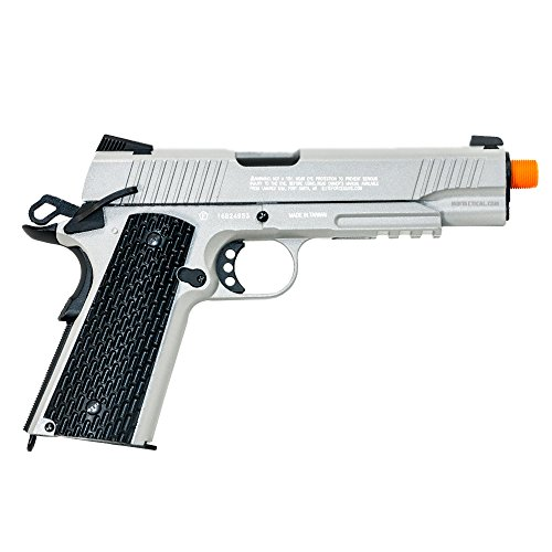 elite force 1911 tactical grey airsoft pistol(Airsoft Gun)
