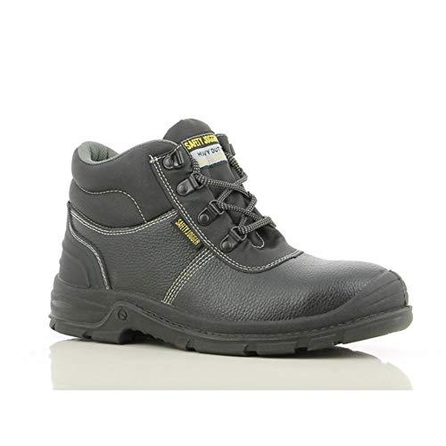 Safety Jogger bestboy2s3901 bestboy2 S3 SRC Sicherheitsschuhe mit Stahlkappe und Stahlzwischensohle, 39 EU