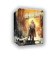 BlackSad - Under the Skin - Collector- PS4