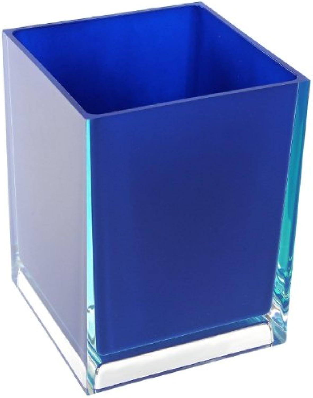 Gedy Gedy RA09-05 Rainbow Square Tissue Box, 2.5  L x 7.09  W, purplec
