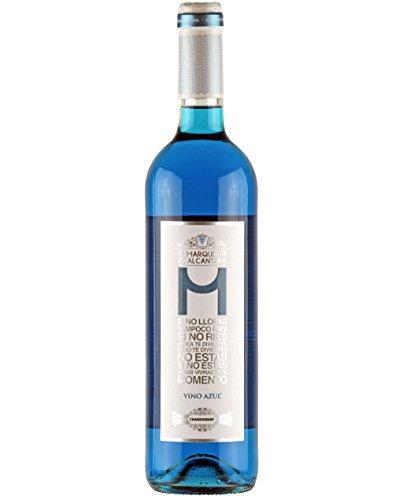 Blau Wein Marques de Alcantara Chardonnay