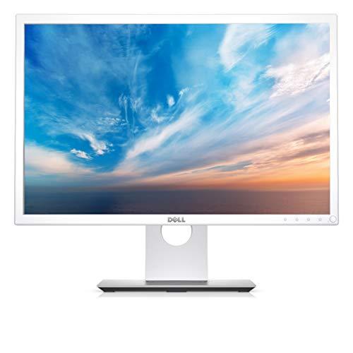 Dell P2217 - Monitor de 22' Full HD (LED, 250 CD/m², 1000:1, 5 ms) Color Blanco