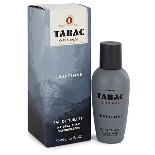 Tabac Tabac Craftsman Edt Vapo 50 Ml 50 ml