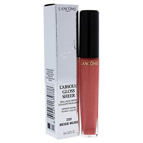 Lancome Lipglosse, 1er Pack(1 x 6 ml)
