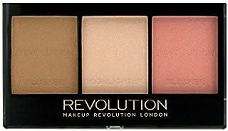 Makeup Revolution Iconic Blush, Bronze and Brighten Flush, 11g