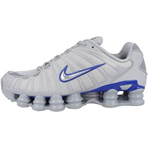 Nike Herren Sneaker Low Shox TL