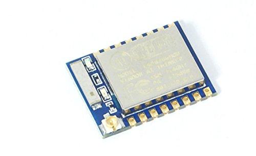 MissBirdler ESP8266 ESP-07 Serial WiFi Modul Antennenanschluss für Arduino Raspberry Pi