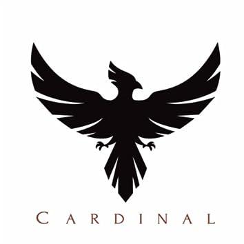 Cardinal EP